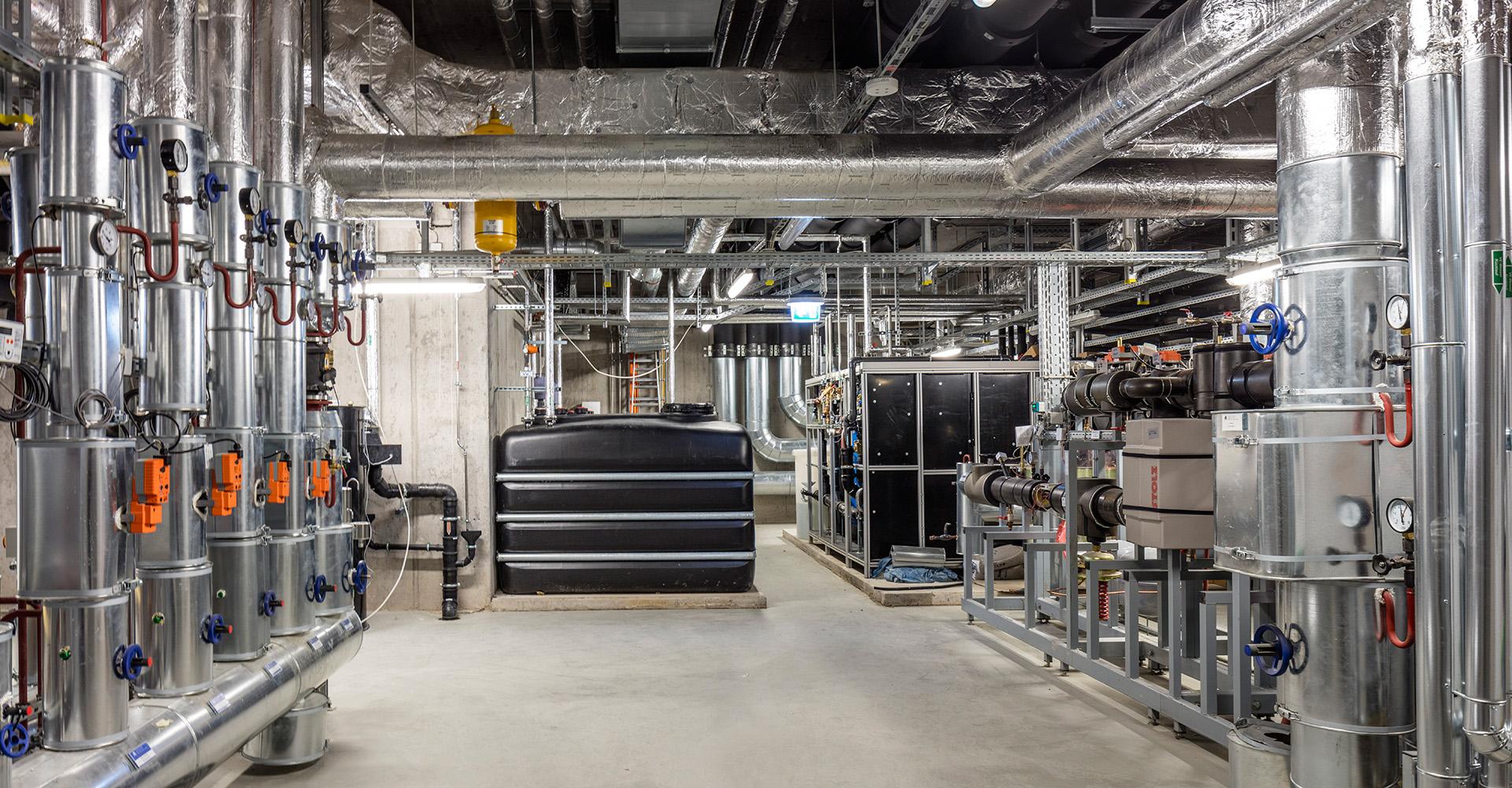 Max-Planck-Institut Für Intelligente Systeme (MPI IS) In Tübingen 2 - ArGe Architekten