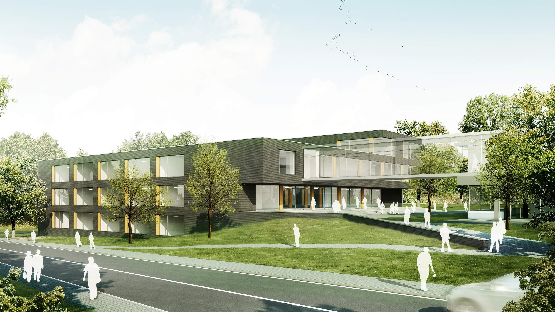 ZIMATE – ZTN 1 - ArGe Architekten