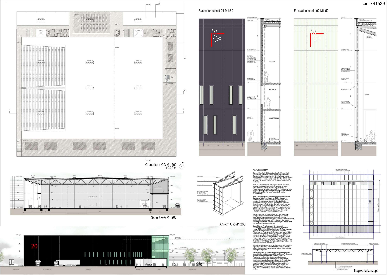 Forum Physik TU Darmstadt 5 - ArGe Architekten