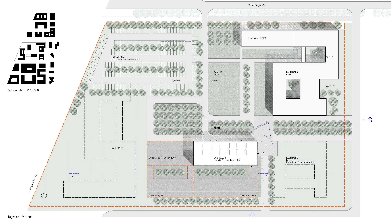 Fraunhofer IGCV Garching 1 - ArGe Architekten