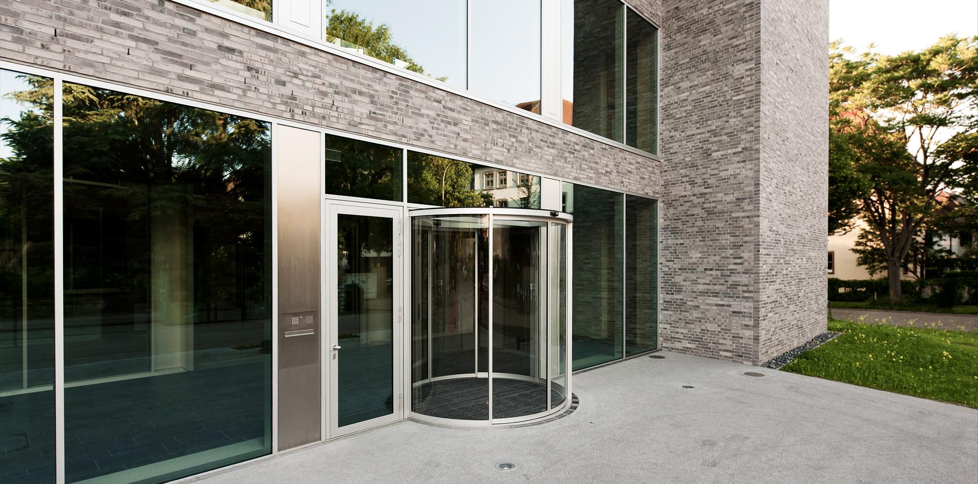 BIOSS Freiburg 1 - ArGe Architekten
