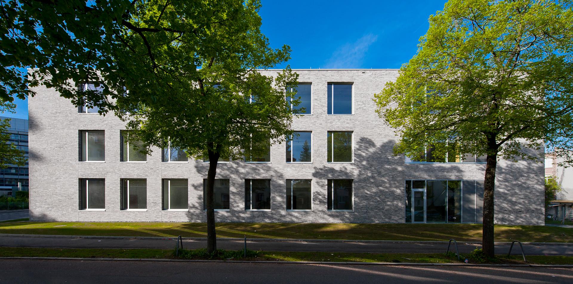 BIOSS Freiburg 3 - ArGe Architekten