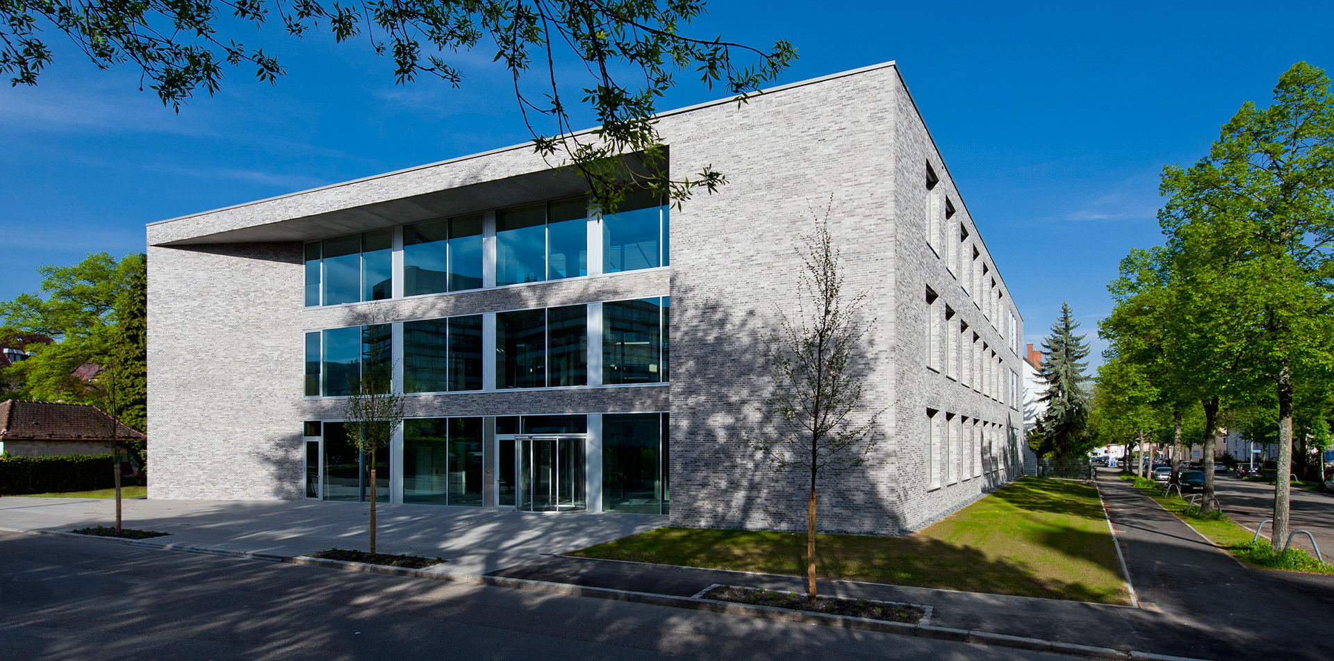 BIOSS Freiburg 5 - ArGe Architekten