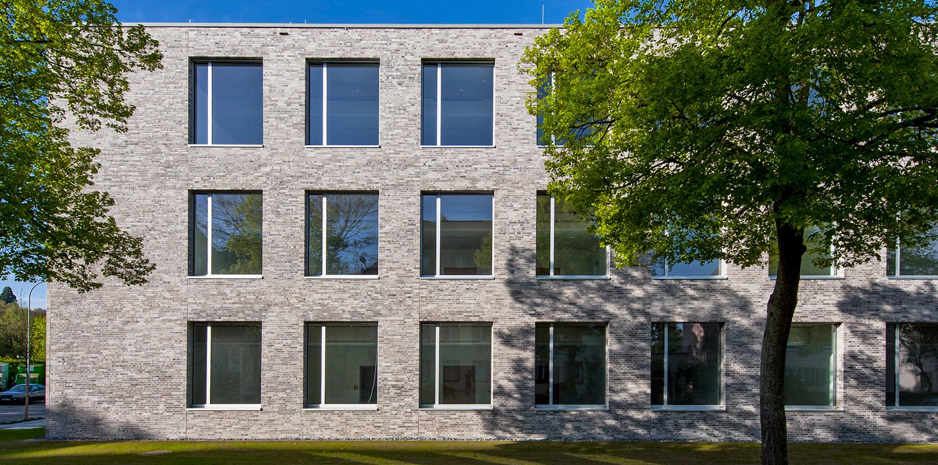 BIOSS Freiburg 2 - ArGe Architekten