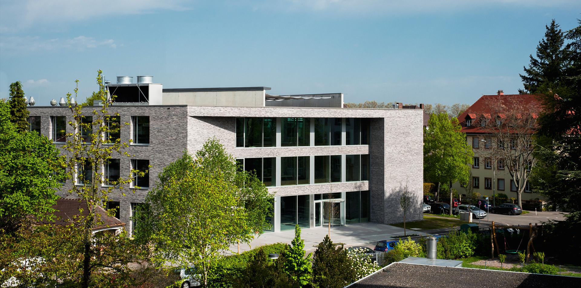 BIOSS Freiburg 6 - ArGe Architekten