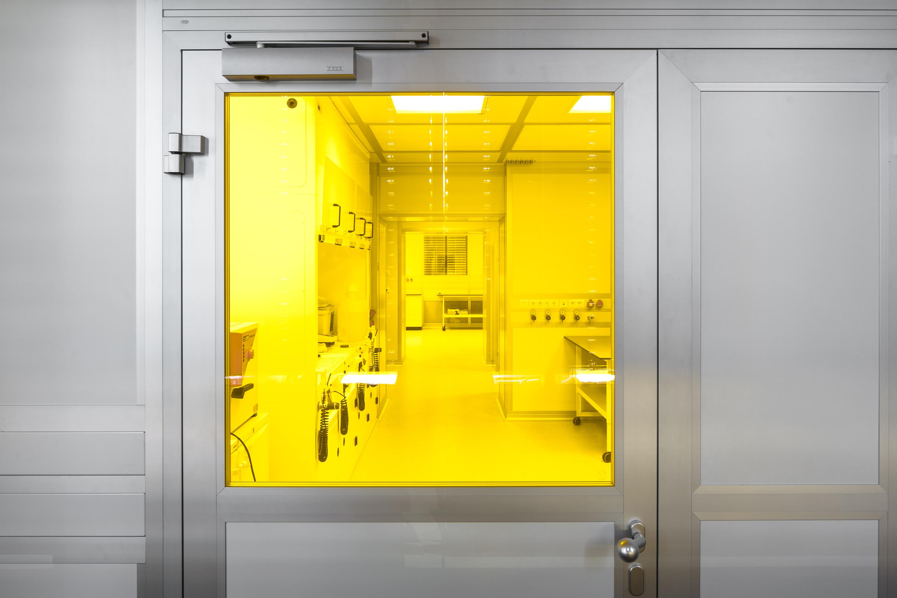 Materialforschung (CAM) Heidelberg 6 - ArGe Architekten