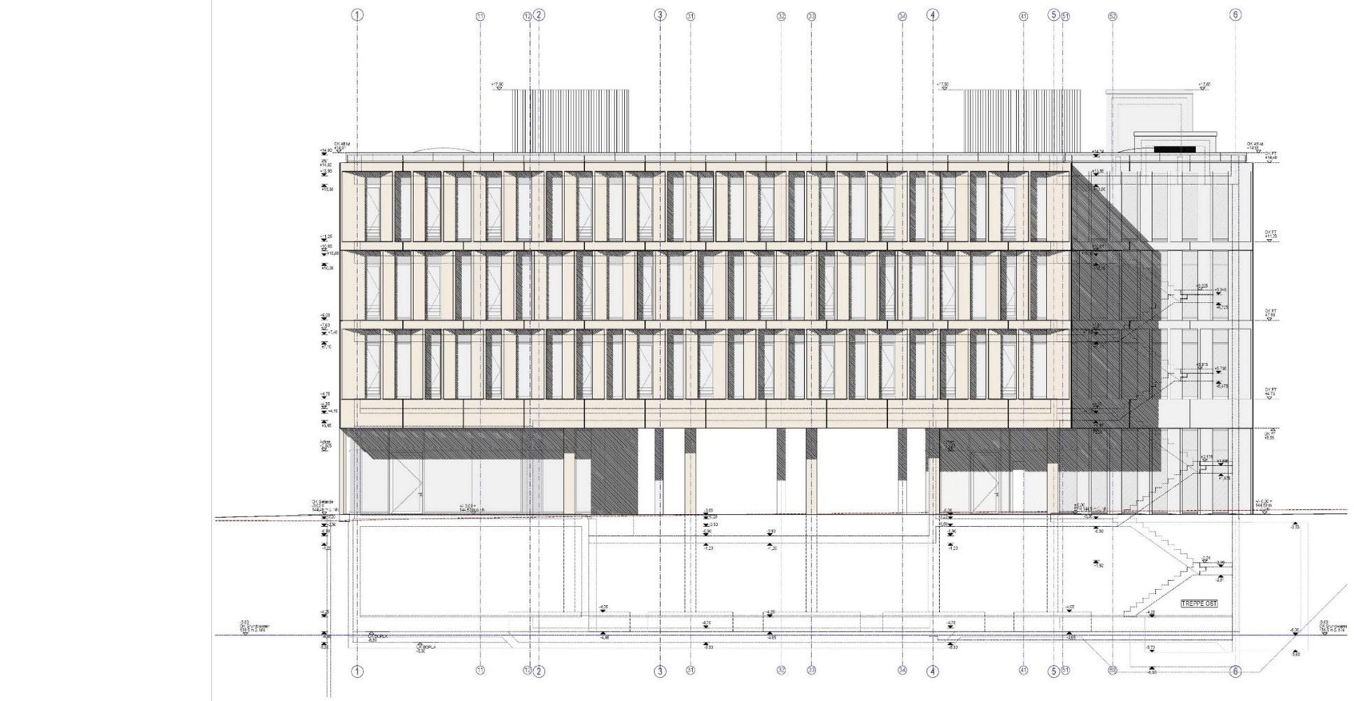 CYSEC Darmstadt 3 - ArGe Architekten