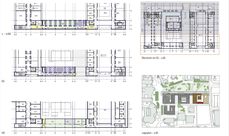IMSE – Uni Heidelberg 1 - ArGe Architekten