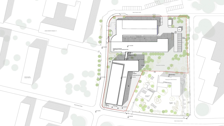 Fraunhofer IGP Rostock 1 - ArGe Architekten
