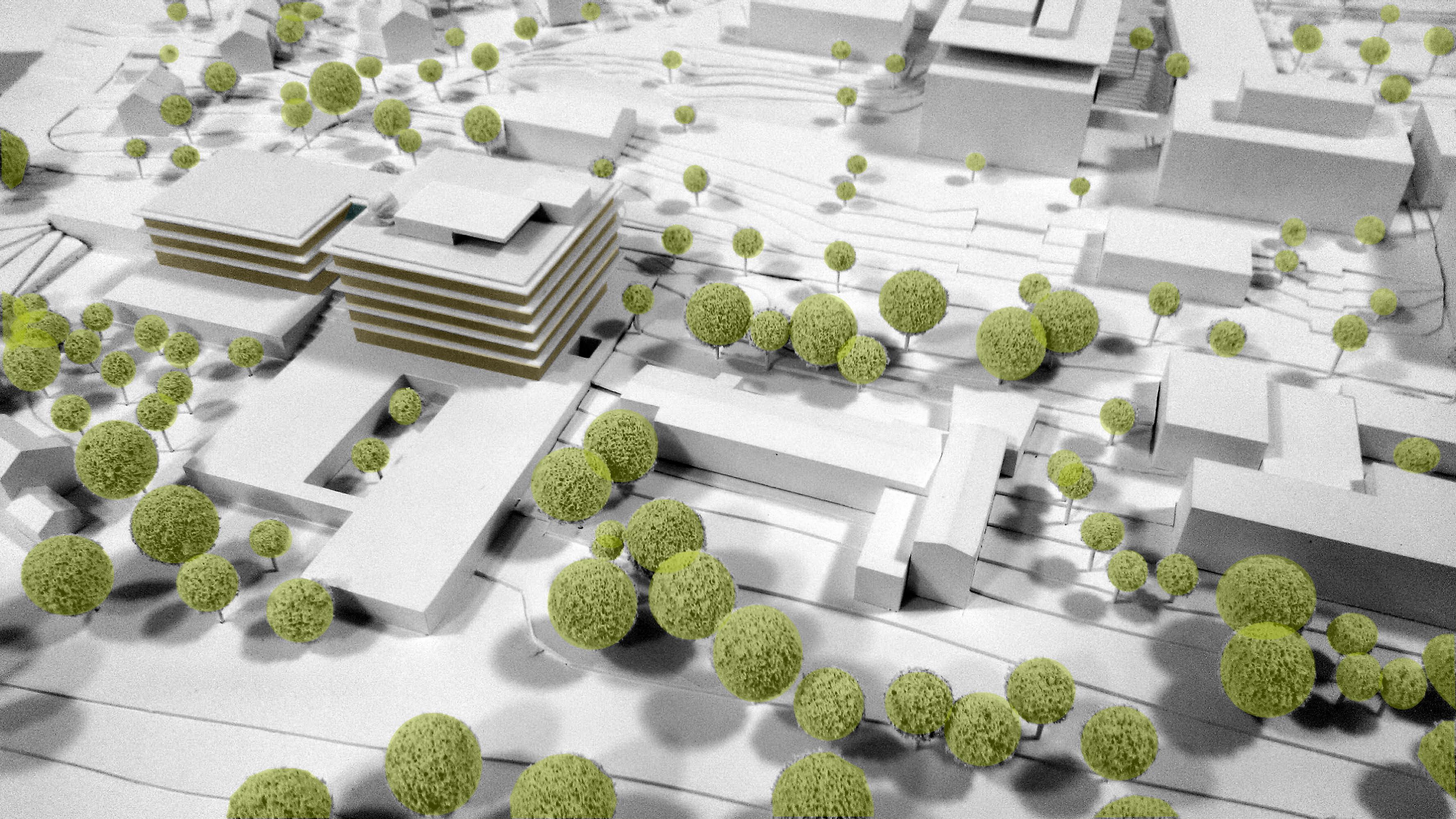Max-Planck-Institut Für Intelligente Systeme (MPI IS) In Tübingen 14 - ArGe Architekten