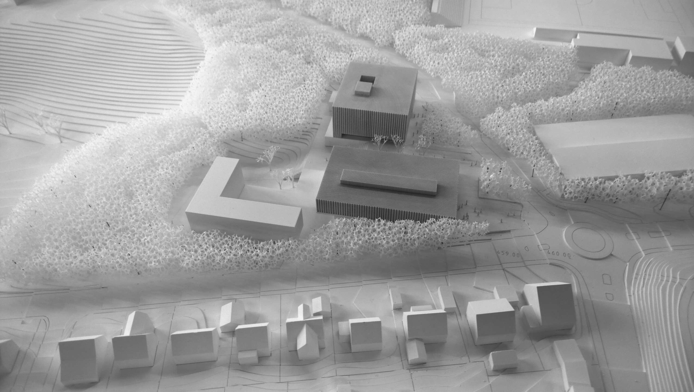 Hochschule Aalen | Waldcampus 4 - ArGe Architekten