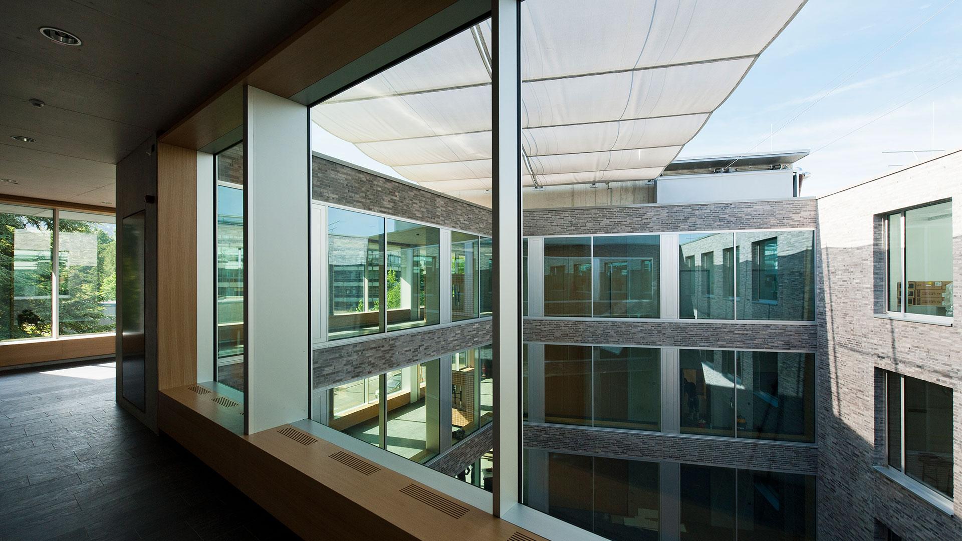 BIOSS Freiburg 7 - ArGe Architekten
