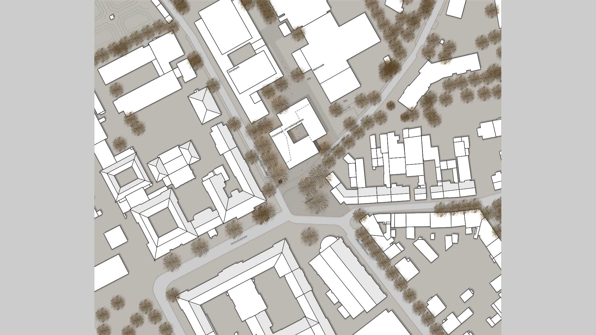 CYSEC Darmstadt 2 - ArGe Architekten