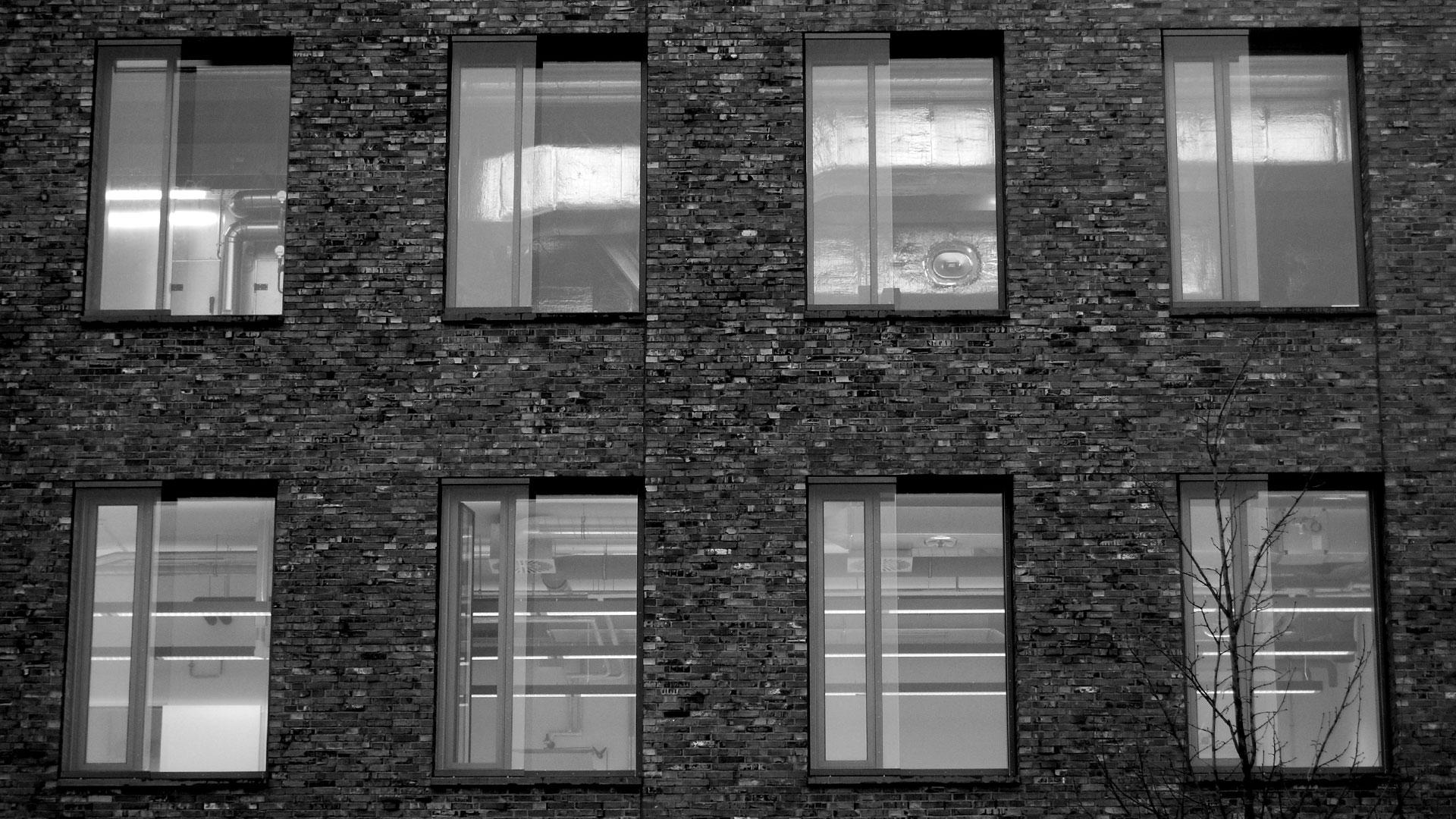 Werkstattzentrale Frankfurt 1 - ArGe Architekten