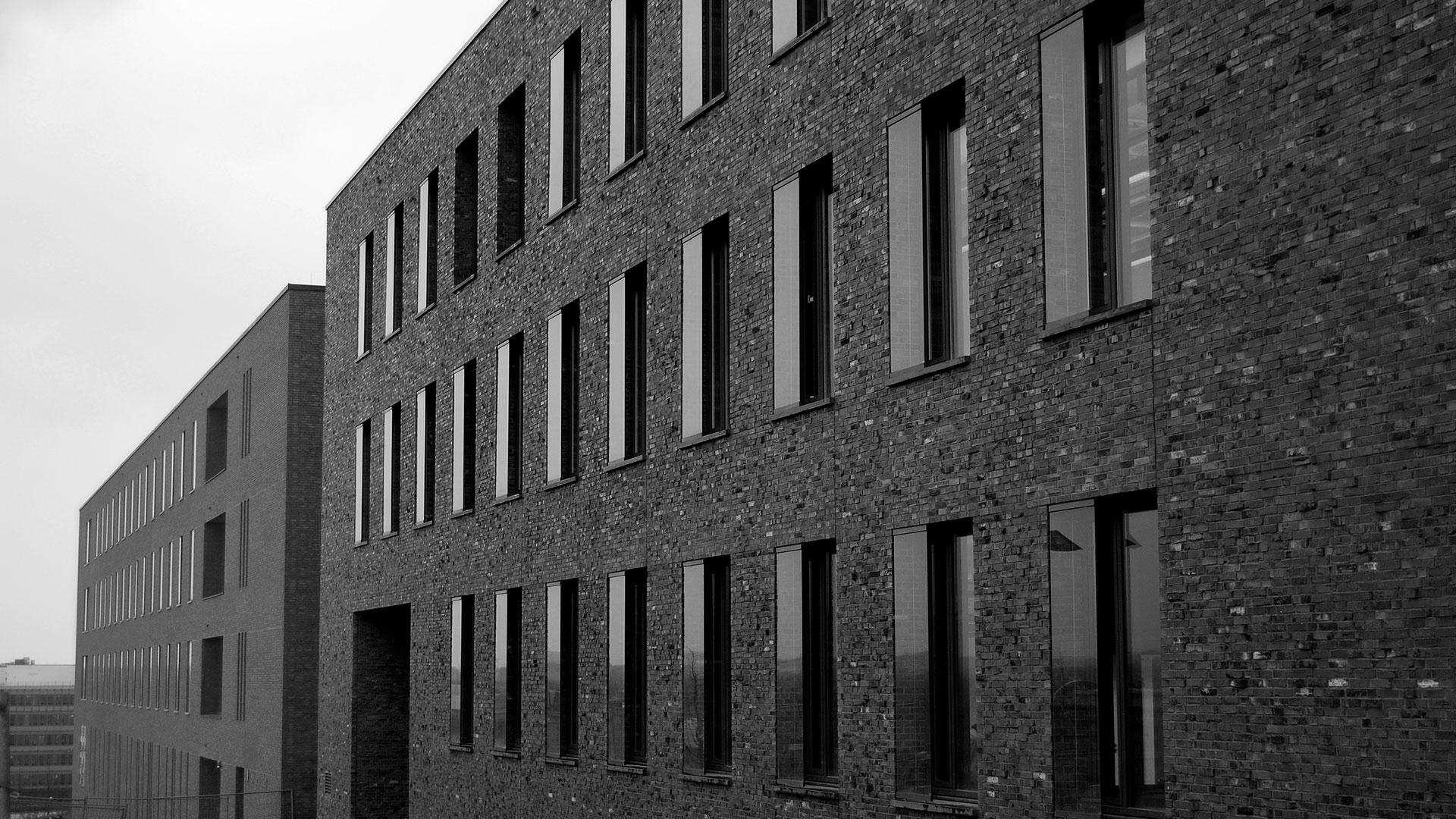 Werkstattzentrale Frankfurt 2 - ArGe Architekten