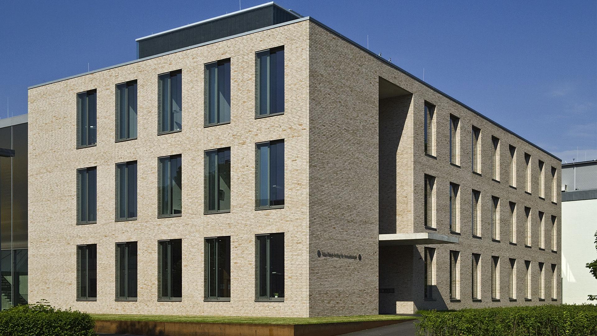 Max-Planck-Institut Freiburg 2 - ArGe Architekten