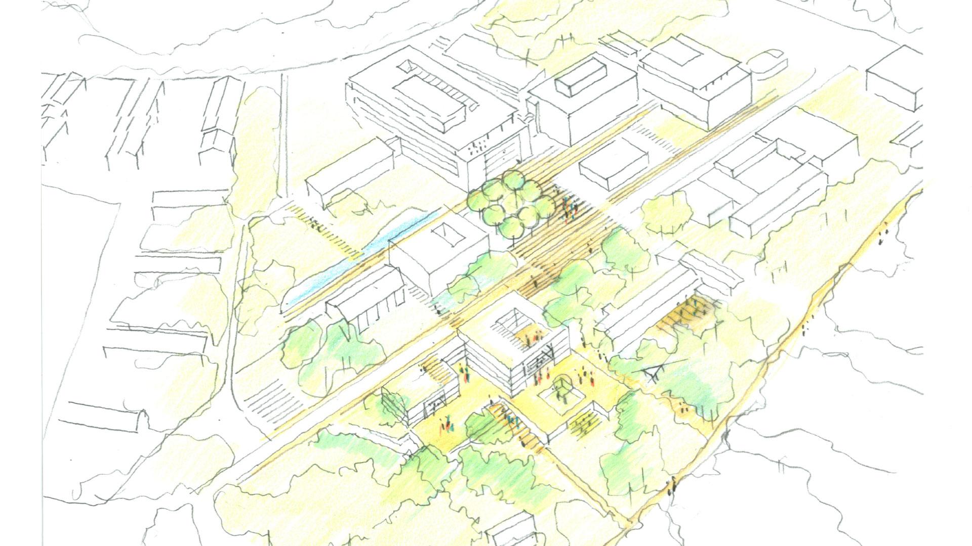 Max-Planck-Institut Für Intelligente Systeme (MPI IS) In Tübingen 12 - ArGe Architekten